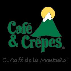 Cafe & Crepes; El Café de la montaña